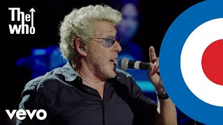 Download The Who - Pinball Wizard (Tommy Live At The Royal Albert Hall) Video