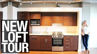 Download NEW LOFT TOUR | A First Look Video