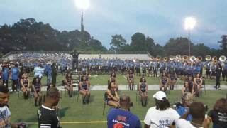 Download Mississippi Alumni All-Star Band (Part 2) in Jackson,Mississippi for Independence Showdown Video