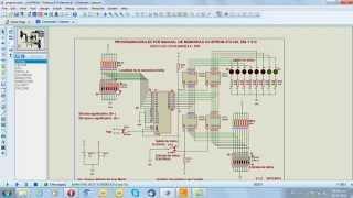 Download Programador/Lector de forma manual, de Memorias UV-EPROM Video