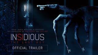 Download Insidious: The Last Key - Official Trailer (HD) Video