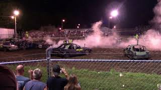 Download Lodi compact corrected 07/14/2018 demo derby Video