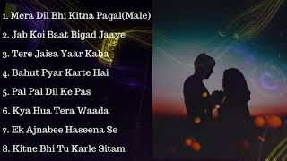 BEST HEART TOUCHING SONGS 2018 NEW YEAR SPECIAL BOLLYWOOD