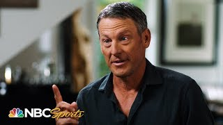 Download Lance Armstrong: Next Stage (FULL INTERVIEW) | NBC Sports Video