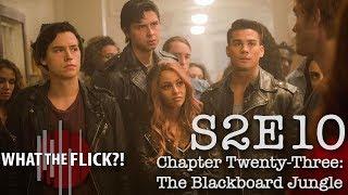 Download Riverdale Season 2, Chapter 23 Review Video