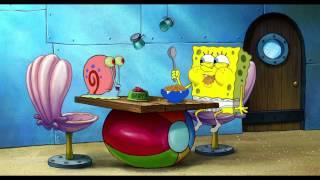 Download SpongeBob - Fuori dall'acqua: Video Musicale ″Urrà! È lunedì!″ Video
