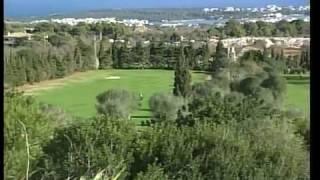 Download Golfplätze auf Mallorca, Vall D'or Golf Video