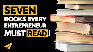 Download The 7 books every entrepreneur MUST read! Video