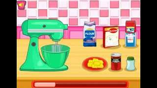 Download ice cream cone cupcakes - cooking games Video