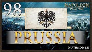 Download SETTING THE TRAP! Napoleon Total War: Darthmod - Prussia Campaign #98 Video