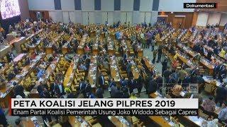 Download Peta Koalisi Jelang Pilpres 2019 Video
