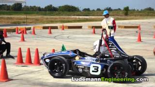 Download TSAE 2016 Auto Challenge Thailand FSAE Formula Student Video