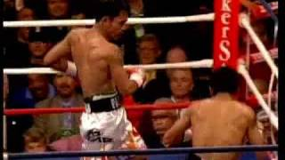 Download Pacquiao vs. Cotto - Heart, Courage & Determination (HBO Boxing) Video