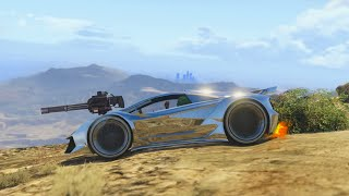 Download ULTIMATE VEHICLE MODS! (GTA 5 Mods Funny Moments) Video