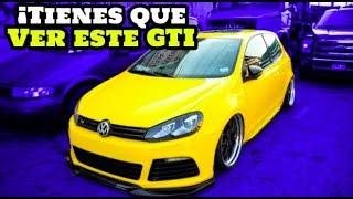 Download ¡TIENES QUE VER ESTE GOLF GTI MK6! | ManuelRivera11 Video