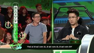 Download HTV NHANH NHƯ CHỚP | Ngọc Thảo và Phở Đặc Biệt kề vai tác chiến | NNC #11 FULL | 16/6/2018 Video