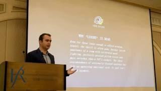 Download 'Why Luxury is Dead' - Amadeus Airline Leaders Forum Dubai 2016 Video