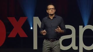 Download 30 seconds to mindfulness | Phil Boissiere | TEDxNaperville Video