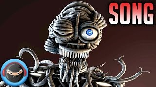 Download (SFM) ENNARD SONG ″Nightmare by Design″ by TryHardNinja & Hipsta Clique Video