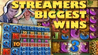 Download Streamers Biggest Wins – #3 / 2019 Video