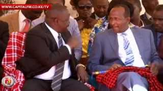 Download Governor Ruto, Duale clash over referendum Video