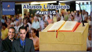 Download Abusos Litúrgicos Video