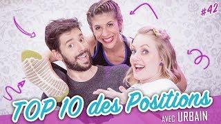 Download TOP 10 des Positions (feat. URBAIN) - Parlons peu... Video