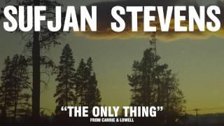 Download Sufjan Stevens, ″The Only Thing″ Video