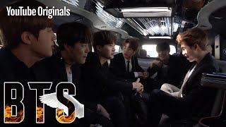 Download Ep6 Moonchild | BTS: Burn the Stage Video