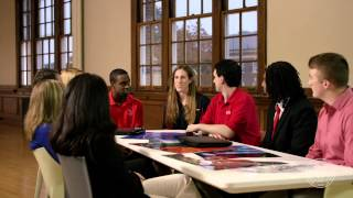 Download CLASS: The Rensselaer Student Experience Video