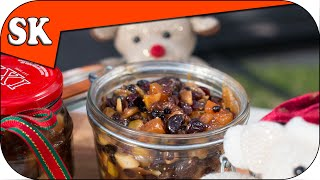 Download Luxury Mincemeat - How to make Mincemeat - Fruit Mince Pies Video