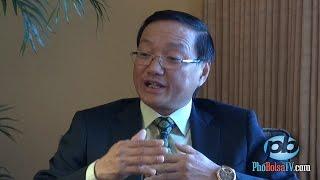 Download Tổng lãnh sự VN Nguyễn Bá Hùng (P3): Về CĐ người Việt ở Mỹ Video