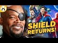 Download Agents of SHIELD Return in Avengers 4 LEAKED? Video