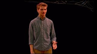 Download On Heroin and Dandelions: A Story of Perspective | Corey Eisert-Wlodarczyk | TEDxErie Video