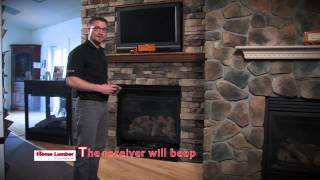 Download How to Program Your Fireplace Remote Video