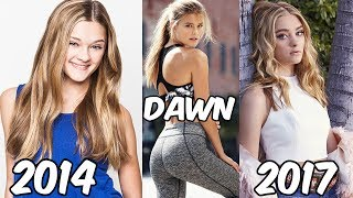 Download Nickelodeon Famous Girls Stars Before and After 2017 Video