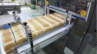 Download Ipeka MasterSlicer - The Industrial Bread Slicer Video