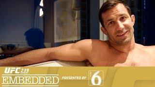 Download UFC 239 Embedded: Vlog Series - Episode 4 Video
