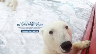 Download Arctic Family: In Love With Cold (RT Documentary) Video