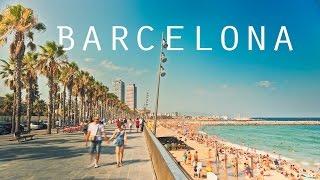 Download Barcelona - Treasure of Catalonia Video
