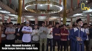 Download Muzammil Hasballah - Q.S. Alfatihah dan Al furqan 61-77 Video