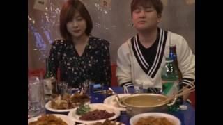 Download 20170213 허각X오하영 혼자, 한잔 야식X라이브 imp Video