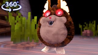 Download 360° Tattletail - MAMA VISION - Minecraft 360° Video Video