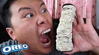 Download 100 LAYERS OF OREOS!!! Video