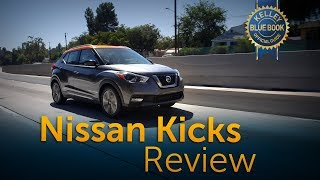 Download 2019 Nissan Kicks - Review & Road Test Video