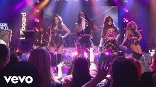 Download Fifth Harmony - That's My Girl (Live on Dick Clark's New Year's Rockin' Eve) Video