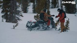 Download Dakine Teamrider Eric Pollard & Karl Fostvedt erkunden Idaho`s Backcounty Video