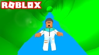 Download SLIDE DOWN 999,999,999 FEET IN ROBLOX Video