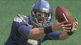 Download Can I Recreate Doug Baldwin's Amazing Touchdown Pass to Russell Wilson vs the Eagles! Madden 17 Video