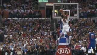 Download Top 10 NBA Dunks of all time Video